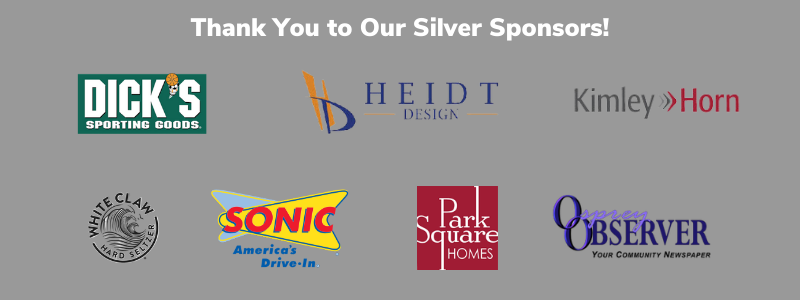 Thank You Silver Sponsors for the Waterset Turkey Trot